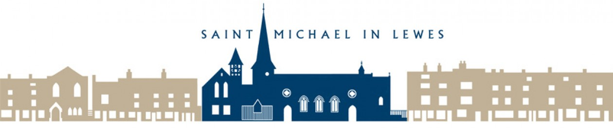 St Michael in Lewes | Site by iAJN